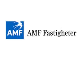 amf fastigheter logotyp