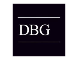 dbg logotyp