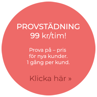 städning i stockholm