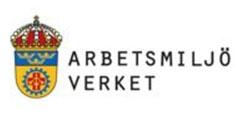logo arbetsmiljö verket